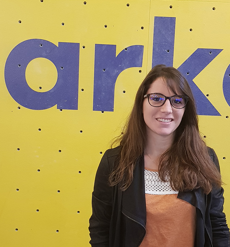 Anne_directrice adjointe_Arkose Tours